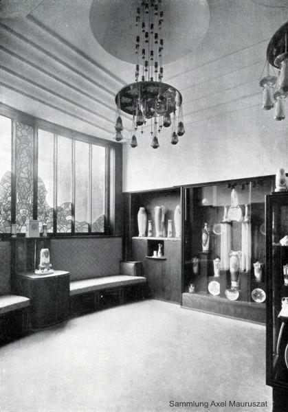 Das berliner u bahn archiv alfred grenander for Raumgestaltung literatur